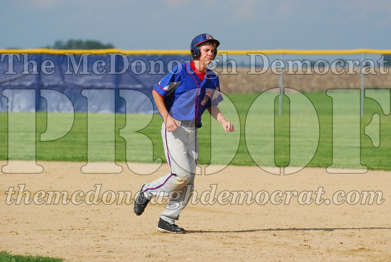 Spartan Baseball vs Galva 05-08-09 012