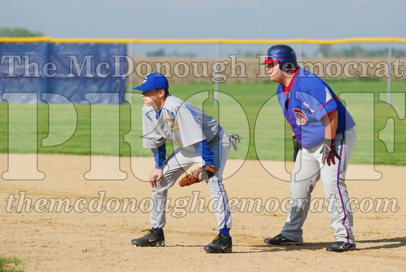 Spartan Baseball vs Galva 05-08-09 071