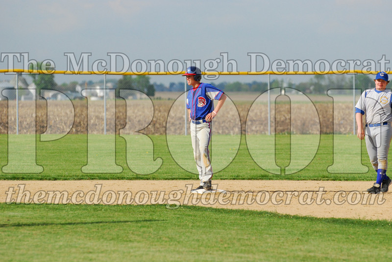 Spartan Baseball vs Galva 05-08-09 023