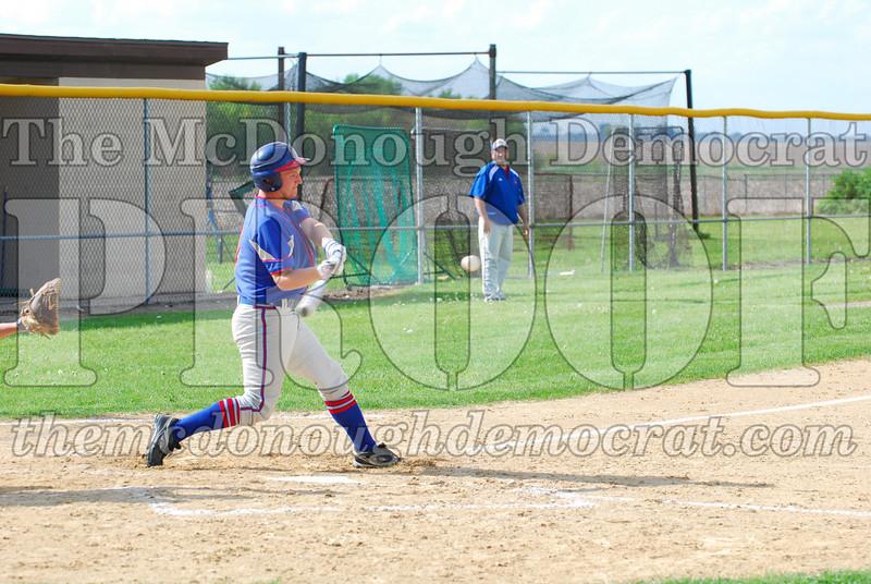 Spartan Baseball vs Galva 05-08-09 011