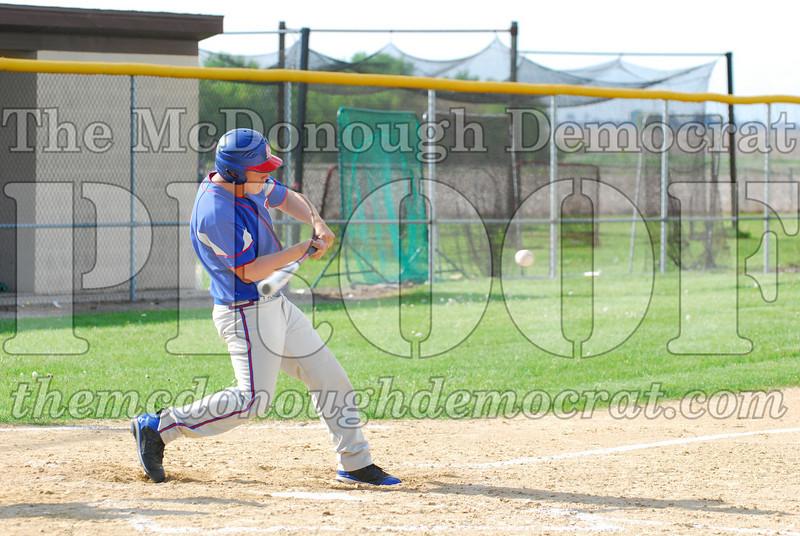 Spartan Baseball vs Galva 05-08-09 027