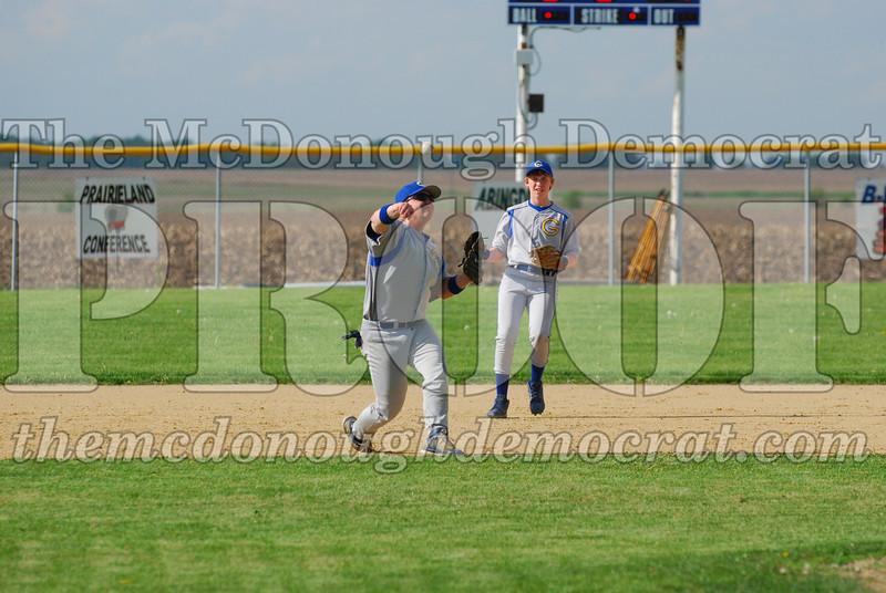 Spartan Baseball vs Galva 05-08-09 005
