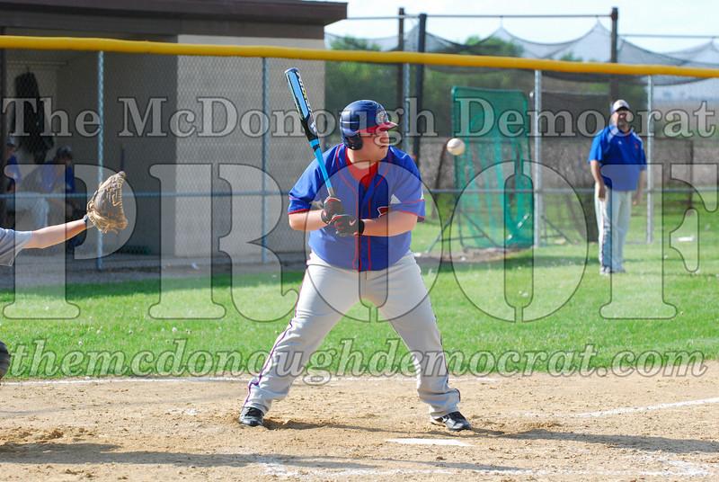 Spartan Baseball vs Galva 05-08-09 053