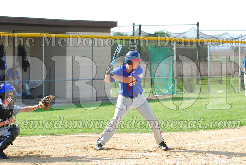Spartan Baseball vs Galva 05-08-09 063