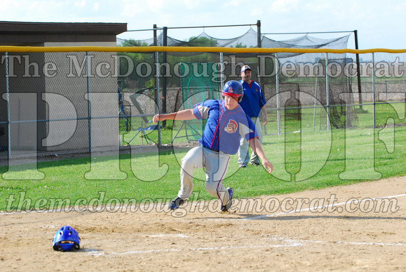 Spartan Baseball vs Galva 05-08-09 048