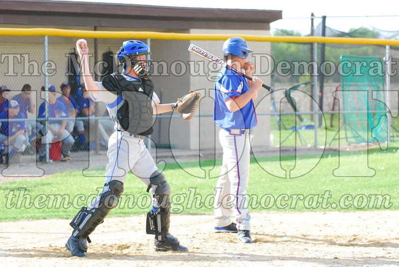 Spartan Baseball vs Galva 05-08-09 026