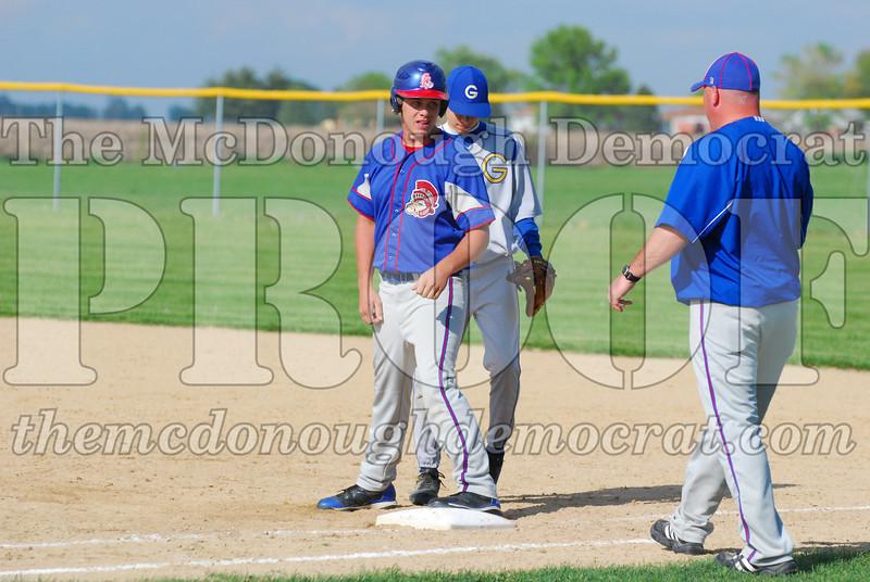 Spartan Baseball vs Galva 05-08-09 037