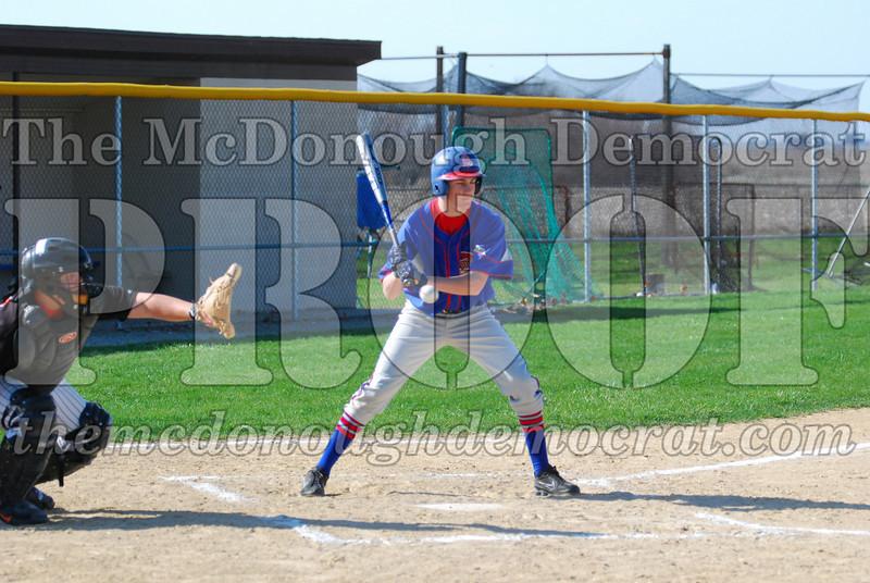 Spartan JV Baseball vs Macomb 04-22-09 041