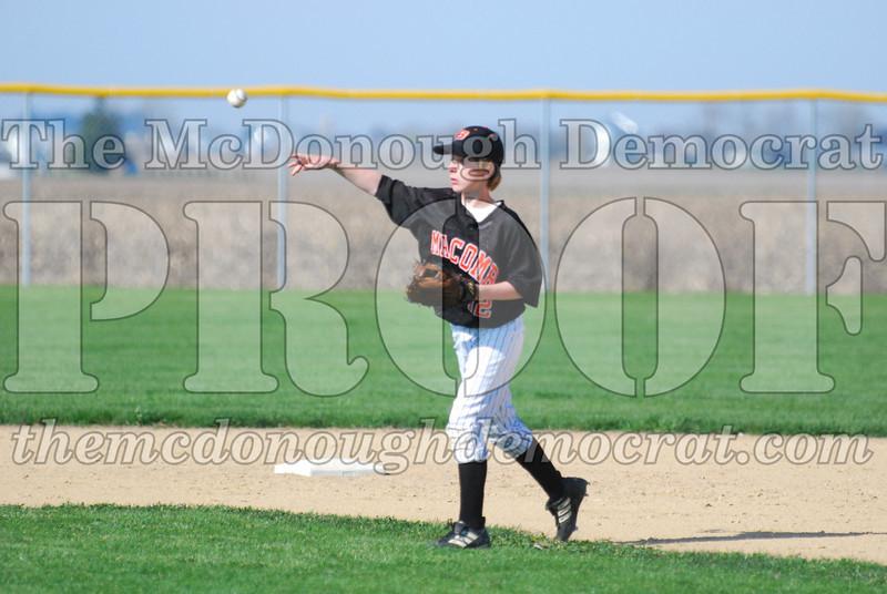 Spartan JV Baseball vs Macomb 04-22-09 047
