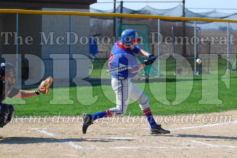Spartan JV Baseball vs Macomb 04-22-09 044