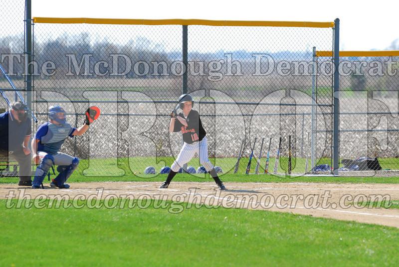 Spartan JV Baseball vs Macomb 04-22-09 001