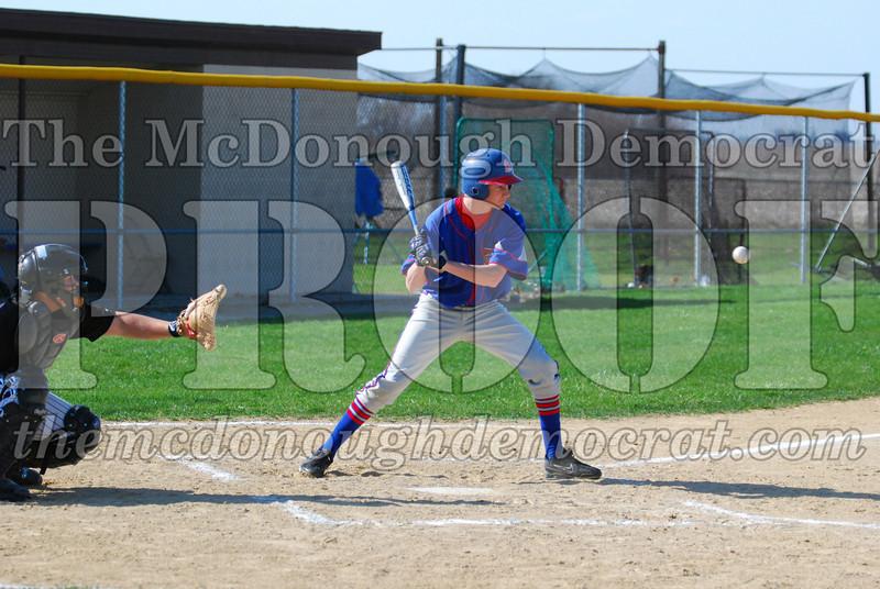 Spartan JV Baseball vs Macomb 04-22-09 036