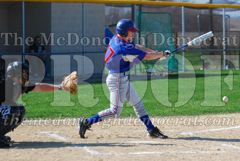 Spartan JV Baseball vs Macomb 04-22-09 048