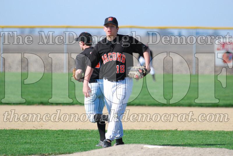 Spartan JV Baseball vs Macomb 04-22-09 035