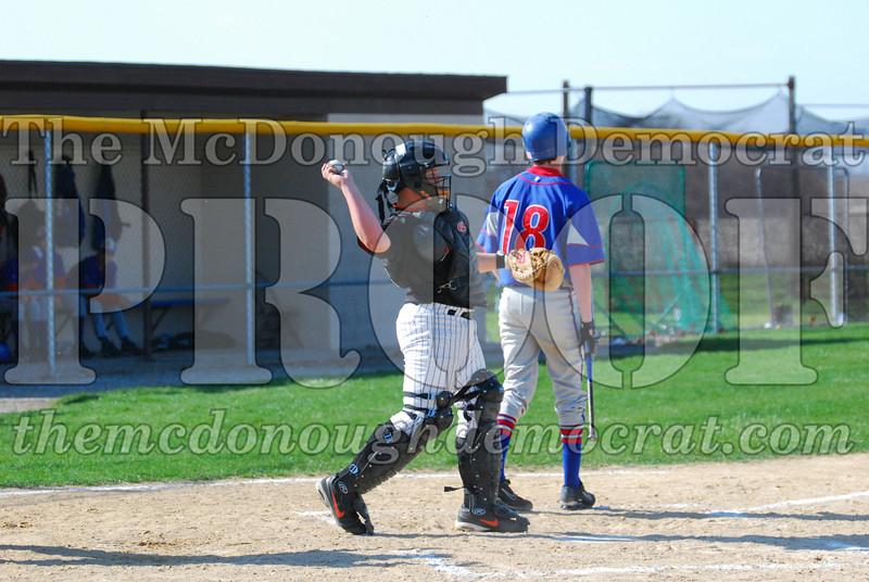 Spartan JV Baseball vs Macomb 04-22-09 040