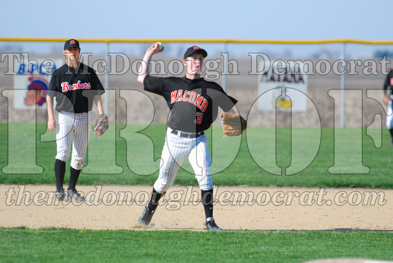 Spartan JV Baseball vs Macomb 04-22-09 046