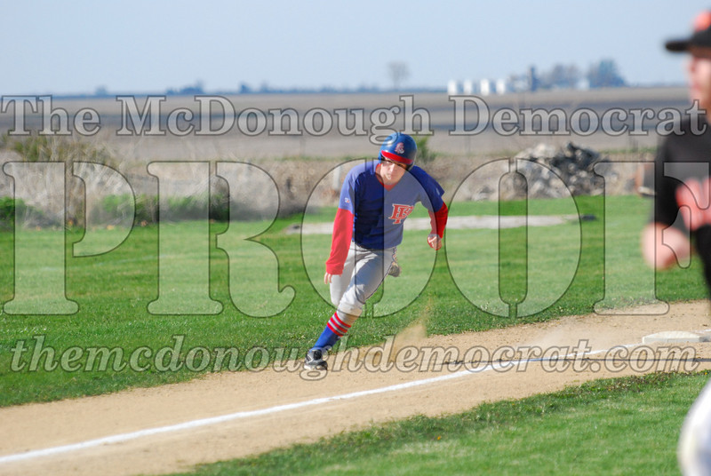 Spartan JV Baseball vs Macomb 04-22-09 067