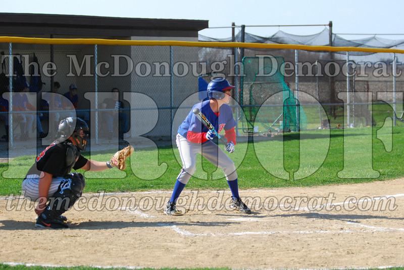 Spartan JV Baseball vs Macomb 04-22-09 066