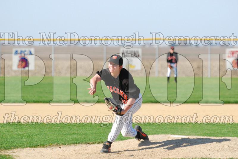 Spartan JV Baseball vs Macomb 04-22-09 038