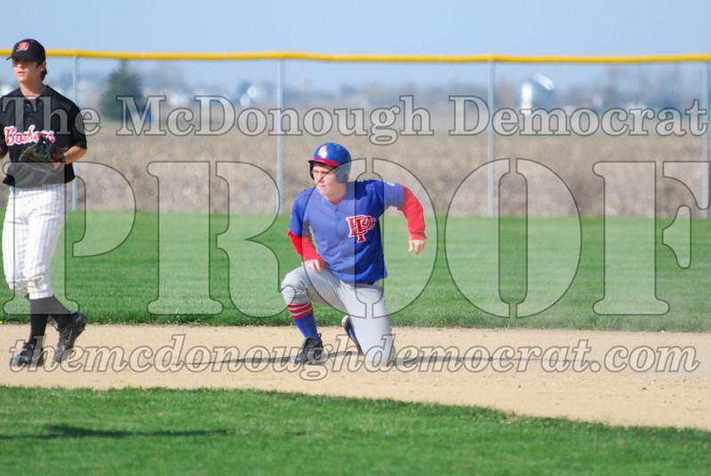 Spartan JV Baseball vs Macomb 04-22-09 057