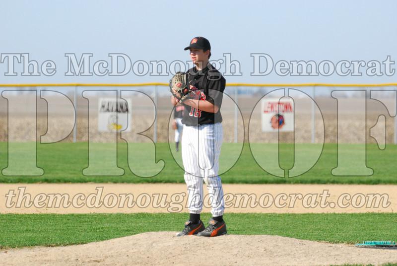 Spartan JV Baseball vs Macomb 04-22-09 037