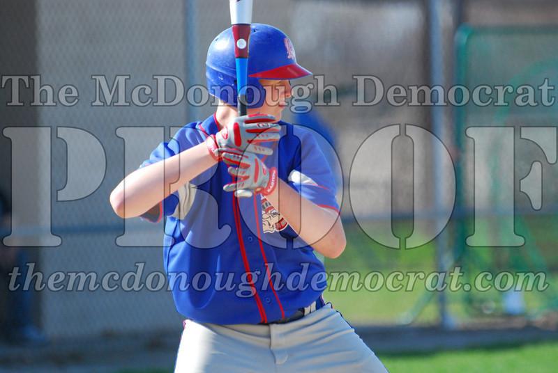 Spartan JV Baseball vs Macomb 04-22-09 052