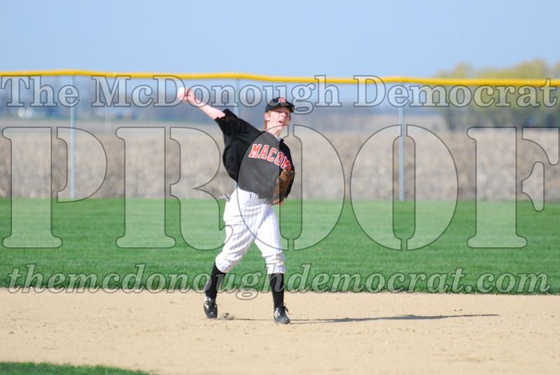 Spartan JV Baseball vs Macomb 04-22-09 031