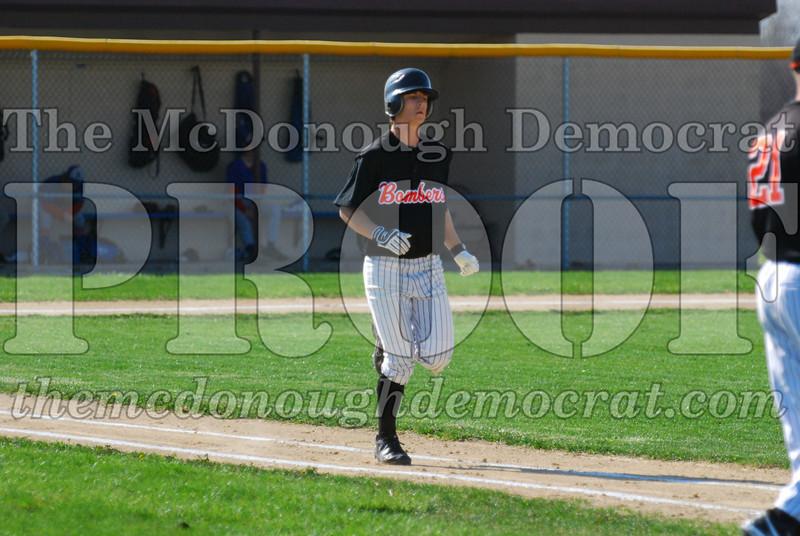 Spartan JV Baseball vs Macomb 04-22-09 017