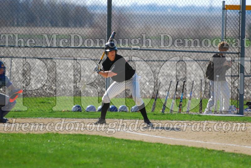 Spartan JV Baseball vs Macomb 04-22-09 009