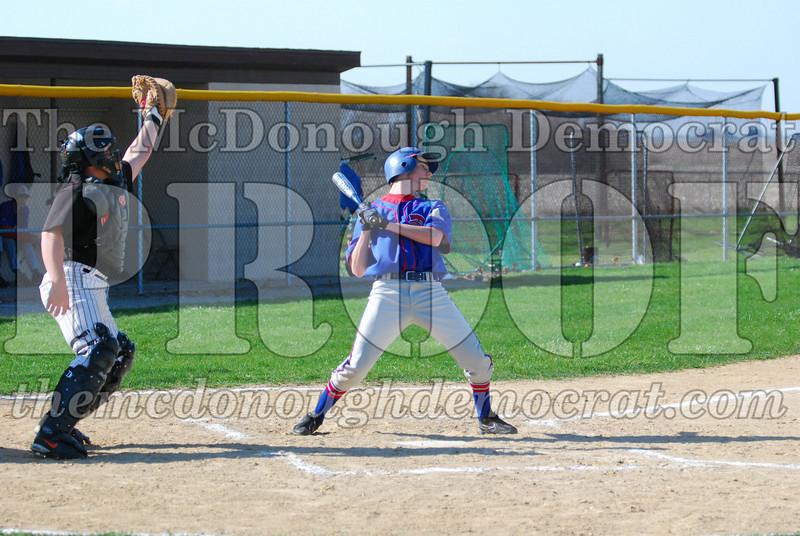 Spartan JV Baseball vs Macomb 04-22-09 039