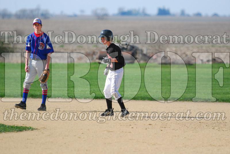 Spartan JV Baseball vs Macomb 04-22-09 010