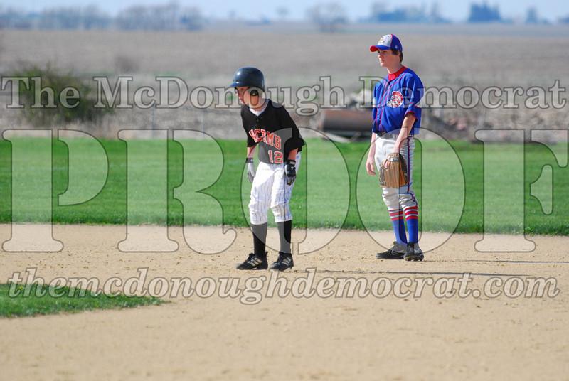 Spartan JV Baseball vs Macomb 04-22-09 024