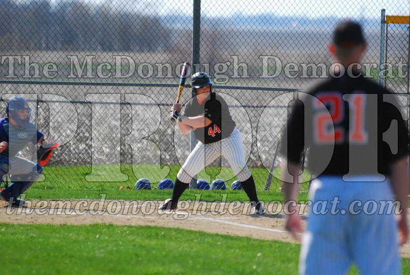 Spartan JV Baseball vs Macomb 04-22-09 026