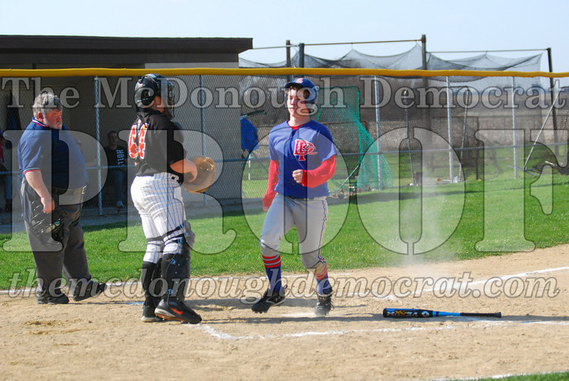 Spartan JV Baseball vs Macomb 04-22-09 068