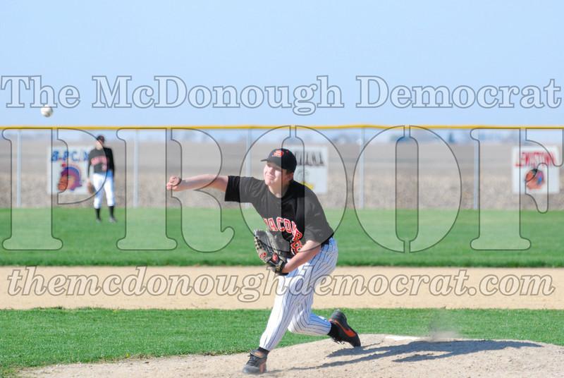 Spartan JV Baseball vs Macomb 04-22-09 033
