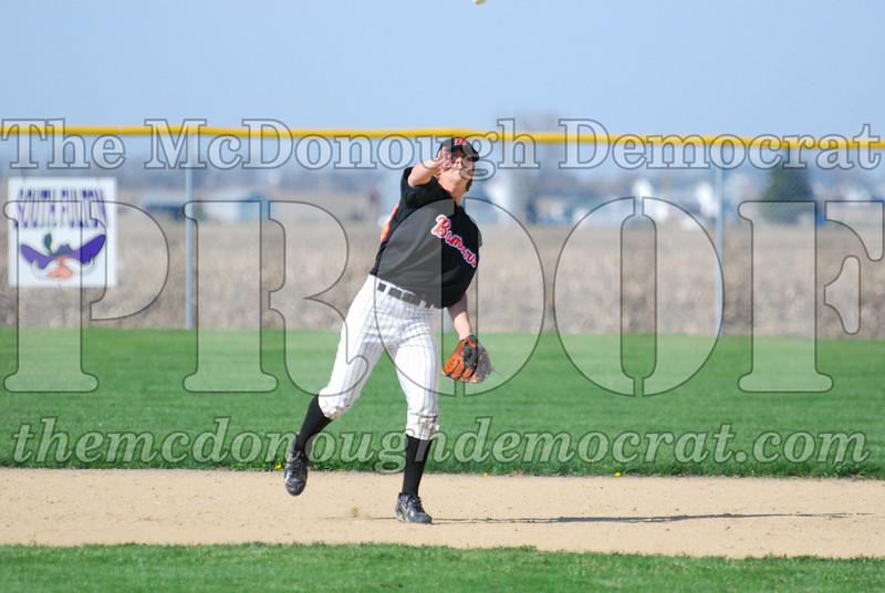 Spartan JV Baseball vs Macomb 04-22-09 032
