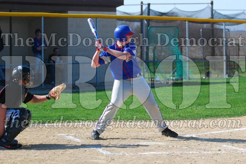 Spartan JV Baseball vs Macomb 04-22-09 050