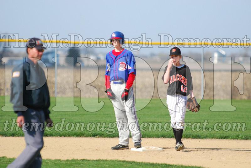 Spartan JV Baseball vs Macomb 04-22-09 069