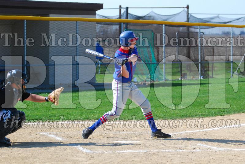 Spartan JV Baseball vs Macomb 04-22-09 045