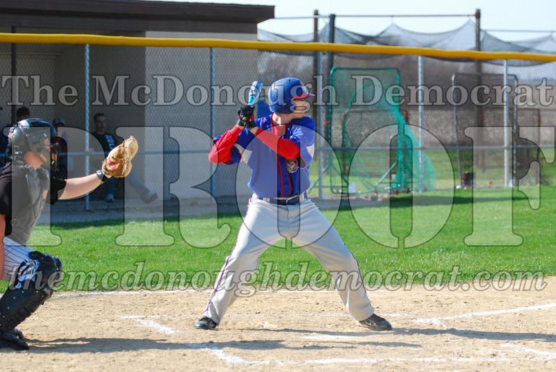 Spartan JV Baseball vs Macomb 04-22-09 058