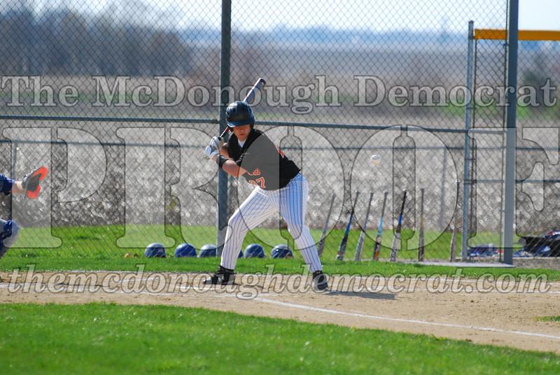 Spartan JV Baseball vs Macomb 04-22-09 019