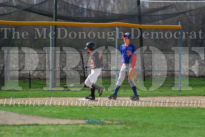 Spartan JV Baseball vs Macomb 04-22-09 027