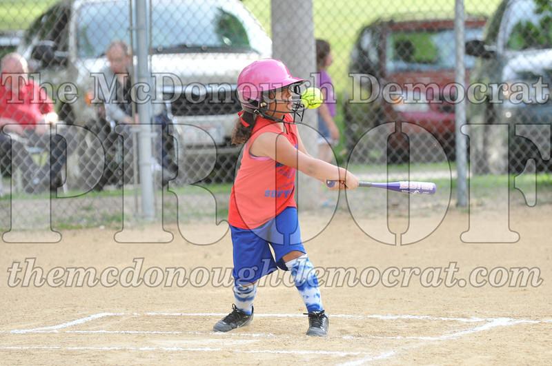 Girls CP Softball 7-8yrs Ipava vs BATS 06-01-11 002
