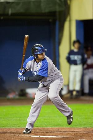 Nicaragua - Venezuela (13-09-09)