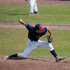 Cuba - Japan (03-07-2009)