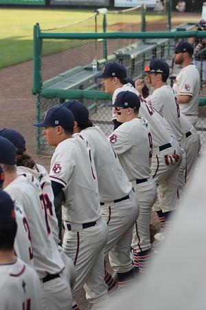 Baseball State Tournament 2018 - Pasco