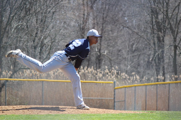 Baseball vs Riverside 04-16-2016