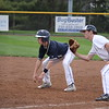 J Szydlowski #4 Pitch runner @ Hudson HS