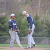 Devonte #22, Govang #3 Pitching @ Twinsburg