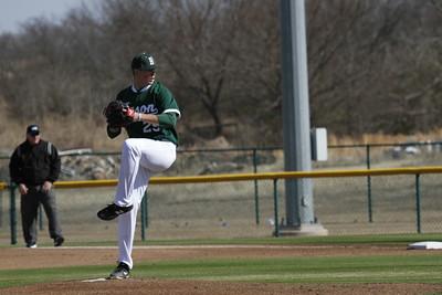 Baseball vs. UCO by Easton Oliver